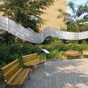 Parc Sylvain-Lelièvre