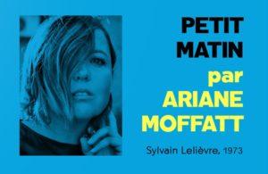 ArianeMoffatt_Petit matin
